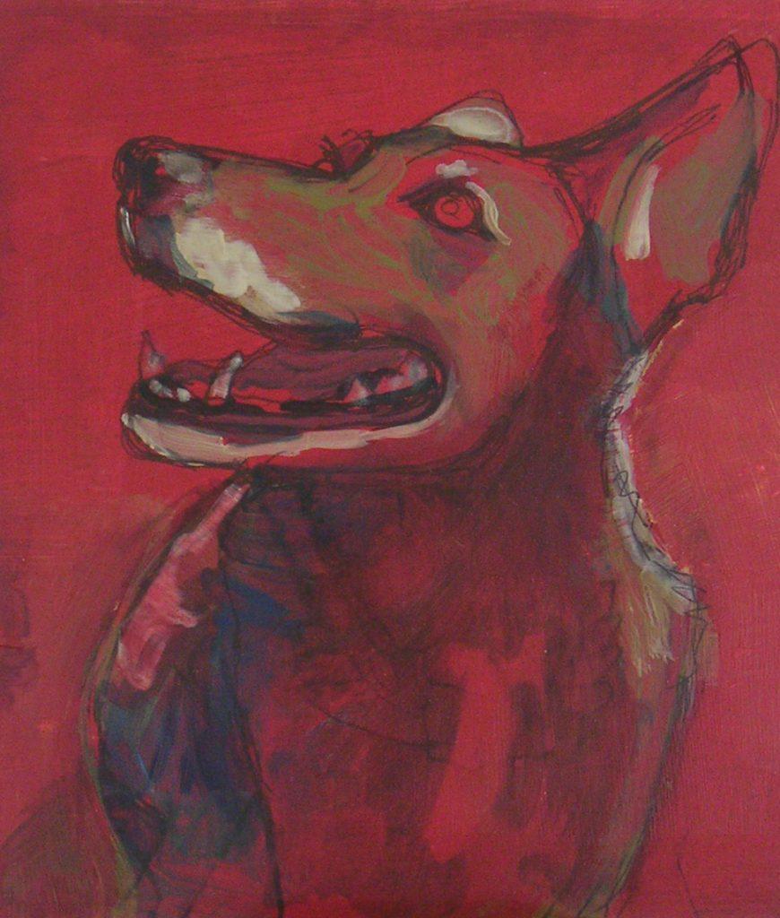 Sussie röd