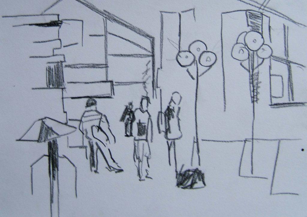 bussstationen