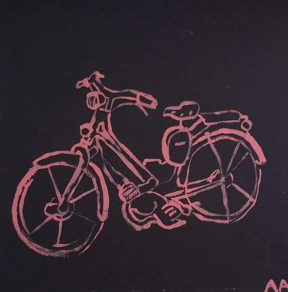 cykel_svart